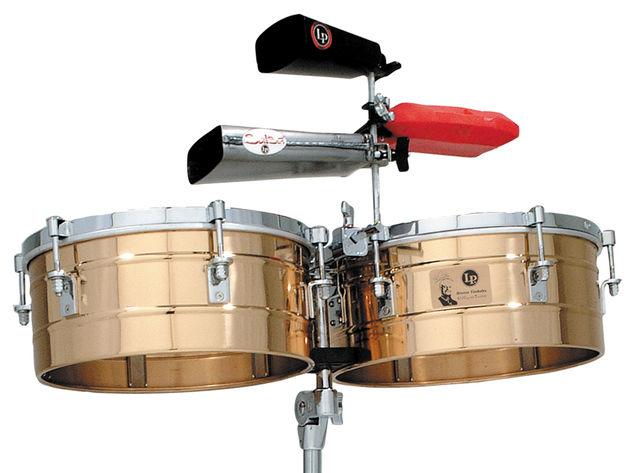 instrumentos salsa